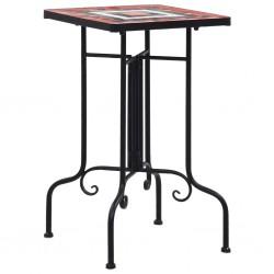 vidaXL Maletín para armas de aluminio y ABS negro