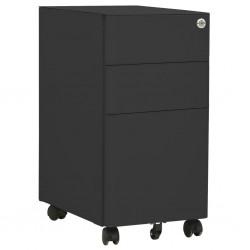 vidaXL Juego de maletas rígidas con ruedas trolley amarillo ABS
