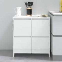 vidaXL Objetivo de tiro de dos figuras redondo y diseño de pato