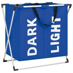 vidaXL Cubierta de piscina PE negra 250 cm