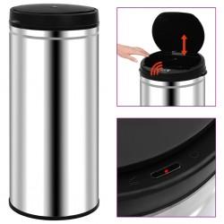 vidaXL Toldo Bimini de 3 arcos azul 183x196x140 cm