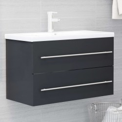 vidaXL Defensas para barco 2 unidades PVC negro 69x21,5 cm