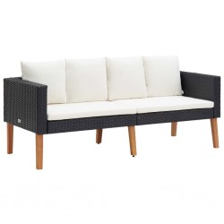 Nijdam patines para hockey sobre hielo talla 36 0089-ZZR-36