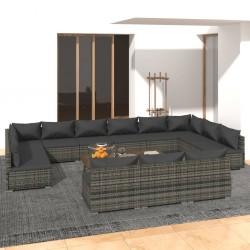 Nijdam patines para hockey sobre hielo talla 44 0089-ZZR-44