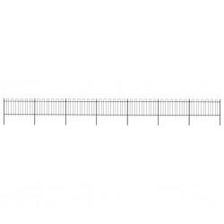 vidaXL Tapa de WC cierre suave desenganche rápido ovalada gris claro