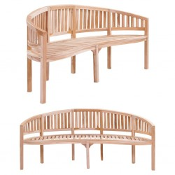 vidaXL Marquesina cenador de jardín blanca 6x3 m