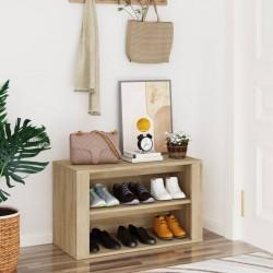 vidaXL Tapa y asiento de váter con cierre suave ovalada azul