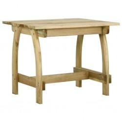 vidaXL Desagüe de ducha de acero inoxidable 12x12 cm