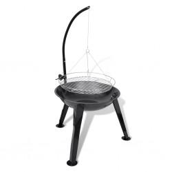vidaXL Bandera de Bélgica 90x150 cm