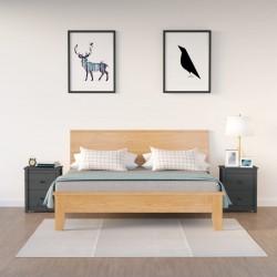 vidaXL Bandera de Suecia 90x150 cm