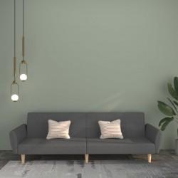 vidaXL Lámina adhesiva esmerilada ventana privacidad rayas 0,9x50 m
