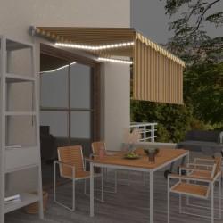 vidaXL Transportín para gatos sauce natural 60x45x45 cm