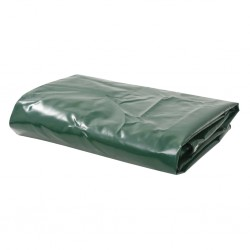 Puerta de verja 2D (sencilla) verde 106 x 190 cm