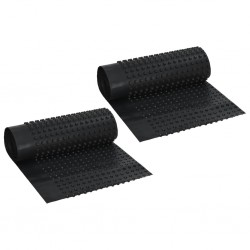 Cadena de Advertencia Roja y Blanca 30m