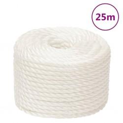 vidaXL Conos de tráfico reflectantes 10 unidades rojo y blanco 50 cm
