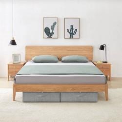 vidaXL Bandera de Alemania y mástil de aluminio 6,2 m