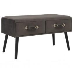 vidaXL Puerta de valla de acero con recubrimiento en polvo