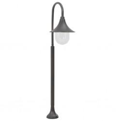vidaXL Cama de camping azul XXL 210x80x48 cm