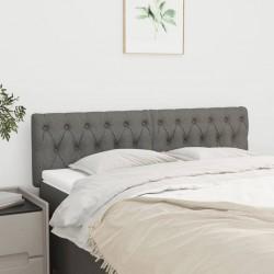 vidaXL Cama de camping marrón XXL 210x80x48 cm