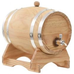 vidaXL Invernadero de aluminio gris antracita 4,75 m²