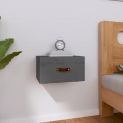 vidaXL Cabezal de ducha efecto lluvia acero inoxidable 20x30 cm