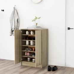 vidaXL Invernadero con marco aluminio gris antracita 15,2 m³