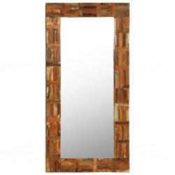 vidaXL Postes puntiagudos de valla 15 uds pino impregnado 4x170cm