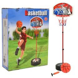 vidaXL Máquina para hacer cubitos de hielo rojo 1,4 L 15 kg / 24 h
