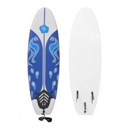 vidaXL Cubo de basura con sensor automático negro 32 L