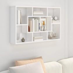vidaXL Cubo de basura de cocina extraíble reciclaje cierre suave 20 L