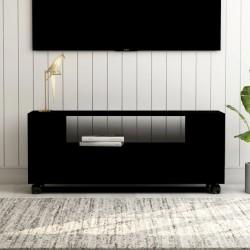 vidaXL Cubo de basura de cocina extraíble reciclaje cierre suave 36 L