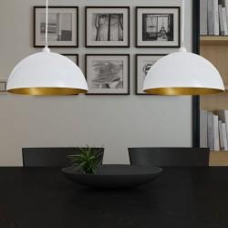 vidaXL Escritorio de aglomerado negro 100x50x76 cm