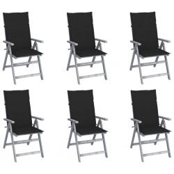 vidaXL Armario almacenamiento aglomerado blanco brillante 60x29,5x90cm