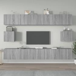 vidaXL Bicicleta para niños 14 pulgadas negro y azul