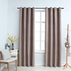 vidaXL Bicicleta para niños 16 pulgadas negro y rosa