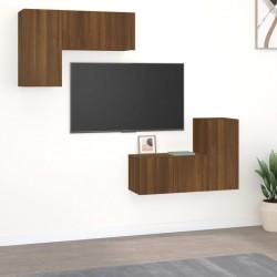 vidaXL Colchón de aire inflable con almohada verde oscuro 66x200 cm