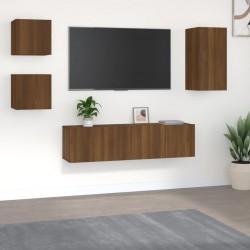 vidaXL Colchón de aire inflable rosa 66x200 cm