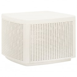 vidaXL Cenador carpa de acero gris antracita 3x3 m