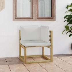 vidaXL Tienda de campaña desplegable 2-3 personas azul 240x210x140 cm