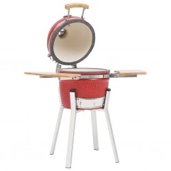 vidaXL Mesa alta de jardín de madera maciza de teca 60x60x105 cm