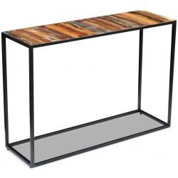 vidaXL Puerta de valla de jardín 100x100 cm gris antracita