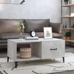 vidaXL Fregadero lavamanos comercial con grifo de acero inoxidable