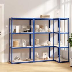 vidaXL Set de reparación de abolladuras sin pintura 26 piezas