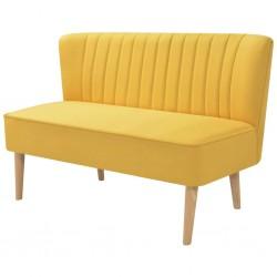 vidaXL Asiento de tractor con suspensión negro