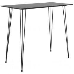 vidaXL Abrazadera en ángulo aluminio 95 mm