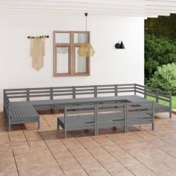 vidaXL Tienda de campaña de fibra de vidrio blanco 200x150x145 cm