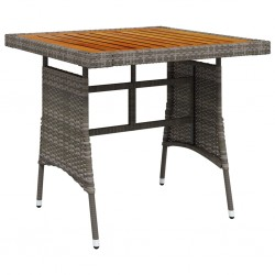 vidaXL Caja de palés 3 unidades madera maciza de pino 100x150 cm