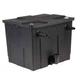 vidaXL Curvadora manual de placas de acero 320 mm