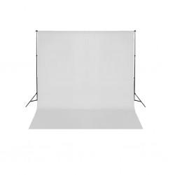 vidaXL Tienda de campaña tipo iglú 4 personas azul 450x240x190 cm