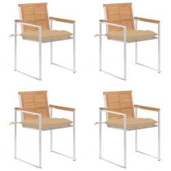 vidaXL Invernadero con estructura de aluminio gris antracita 8,17 m²